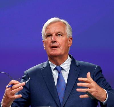 EU chief Brexit negotiator: Brexit will be 'painful, not pleasant, and costly' for Britain