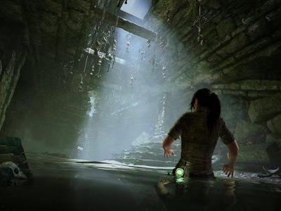 Shadow of The Tomb Raider New Details About Stealth, Characters, And Gameplay Revealed