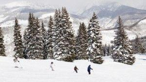 Bespoke Winter Experiences Await at Four Seasons Resort and Residences Vail