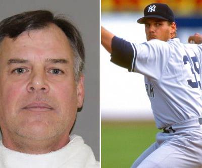 Former Yankees closer John Wetteland arrested on child sex abuse charges