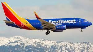 Southwest Airlines Reports November Traffic