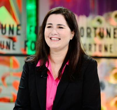 IGNITION 2018: Hear from Match CEO Mandy Ginsberg on the $12 billion online dating market that she's tasked with defending from Facebook and Bumble