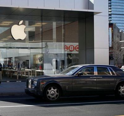 An ex-Apple employee has been charged with stealing autonomous vehicle secrets