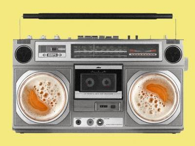 We Asked 10 Brewers: What Music Is Playing in the Brewhouse?