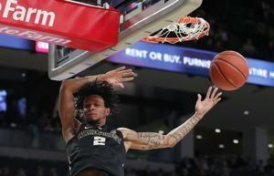 Banks has 20, powers Georgia Tech past Wake Forest, 92-79
