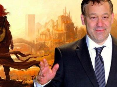 Sam Raimi Will Direct The Kingkiller Chronicle Movie