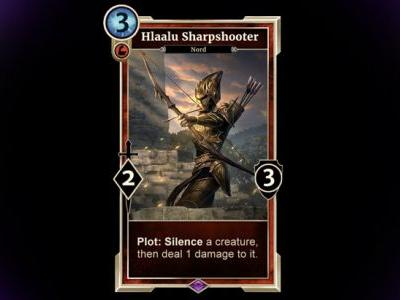 149 new cards, three attributes and 100 card decks coming to The Elder Scrolls: Legends