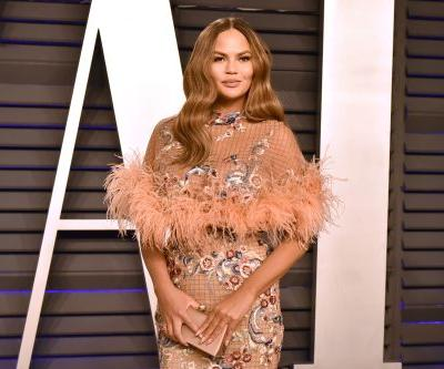 Chrissy Teigen Reflects on Her Battle With Postpartum Depression: 'I Was Embarrassed'