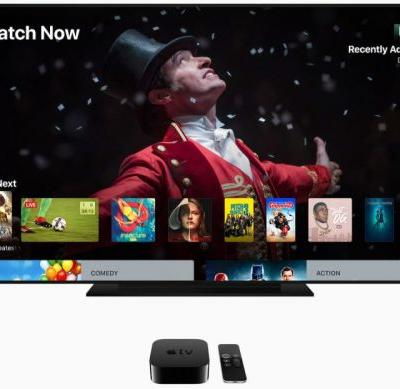 Second Beta of tvOS 12 Now Available for Registered Developers