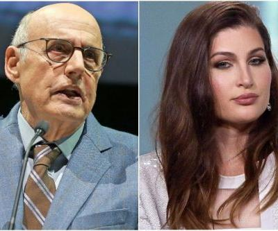 'Transparent' details Jeffrey Tambor's alleged sexual harassment