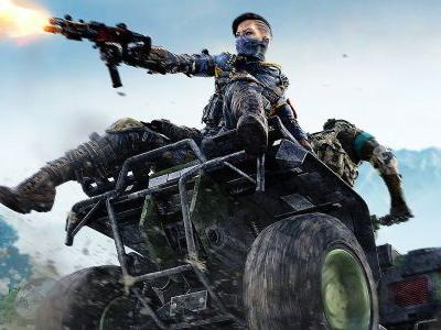 Black Ops 4 will be getting custom games for Blackout soon