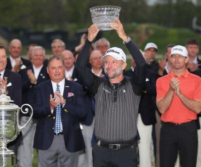 Local pro's 'big sacrifice' lets him live PGA Championship dream