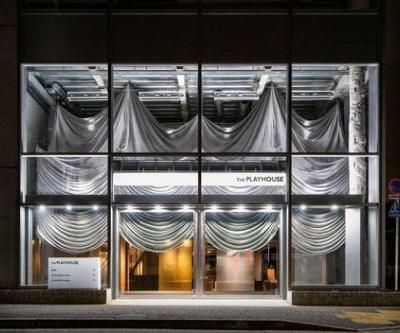 The Playhouse Store / PAN-PROJECTS