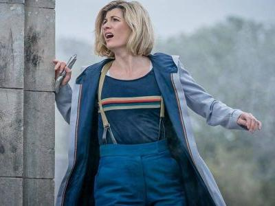 Doctor Who Is Bringing A Key Character Back For The Next Holiday Special