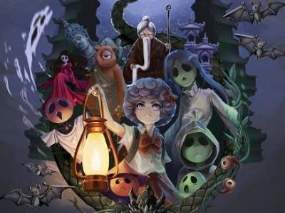 Aksys Bringing Adventure Game Ghost Parade to PS4, Switch, and PC in 2019