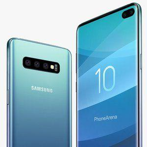 Galaxy S10 leak supports previous camera & design info, details accessories