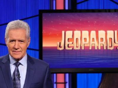 'Jeopardy!' Will Resume Production With a Series of Guest Hosts, Including Ken Jennings