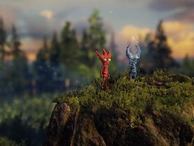 The Simple Reason Why Unravel Two Isn't On The Nintendo Switch