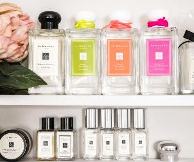 London Calling: The Jo Malone Archive & Blossom Girls Collection