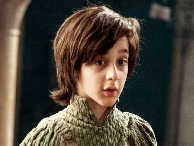 Robin Arryn Had The Ultimate 'Game Of Thrones' Glow Up In The Series Finale