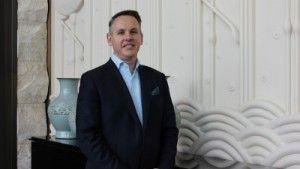 Four Seasons Hotel Bahrain Bay Welcomes Jason Rodgers as Hotel Manager