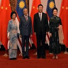 Malaysia and China have set 2020 as the Year of Culture and Tourism between the two countries