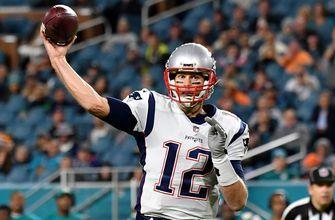Colin Cowherd reveals 4 reasons New England Patriots will beat the Pittsburgh Steelers Week 15