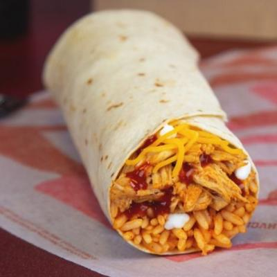 Taco Bell's New Cravings Value Menu Will Include $1 Burritos For An Affordable Bite