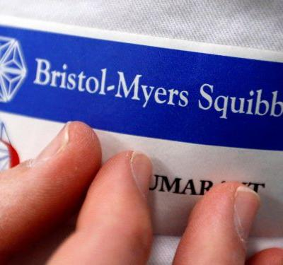 Here's why Bristol-Myers Squibb's record-breaking $74 billion biotech deal is facing investor backlash