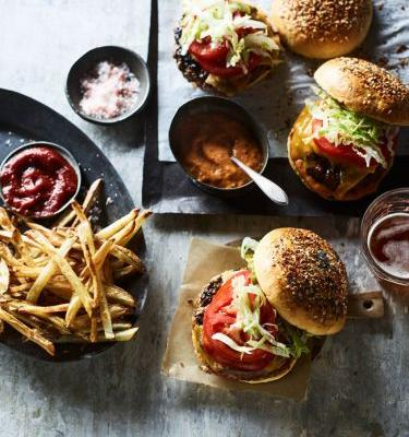 10 of the Best Grill Recipes in Honor of Father's Day