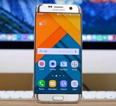 Sprint Galaxy S7 and S7 edge, AT&T Galaxy S7 active being updated to Android 8.0 Oreo