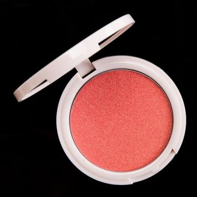 Coloured Raine Just Peachy Focal Point Glowlighter Review, Photos, Swatches