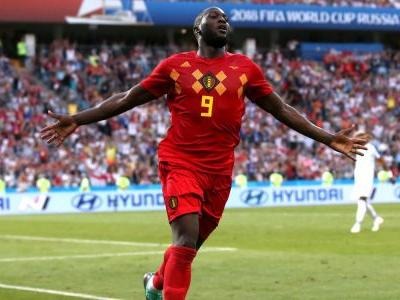 World Cup star Romelu Lukaku fought his way to soccer stardom from humble upbringings