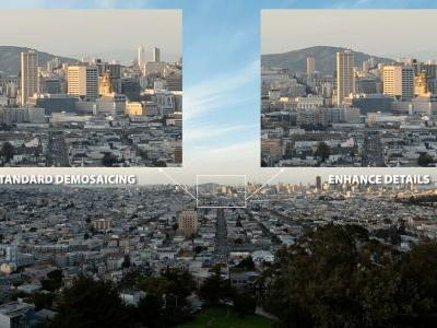 Adobe adds Sensei-powered detail enhancement to Lightroom CC for Mac, ad-hoc photo sharing on iOS