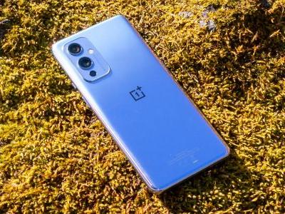 OnePlus 9 alternative colors revealed - but you can't buy them