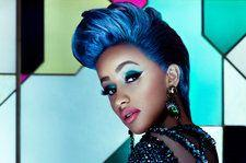 Cardi B Returns to Her Mixtape Roots With New Single 'Money': Listen