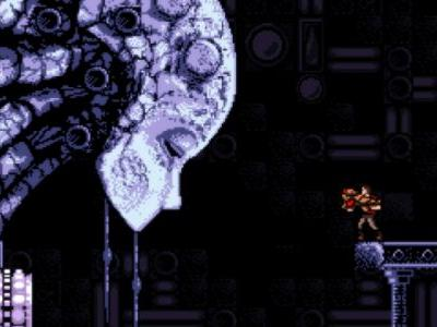 Axiom Verge Physical Release Finally Happening