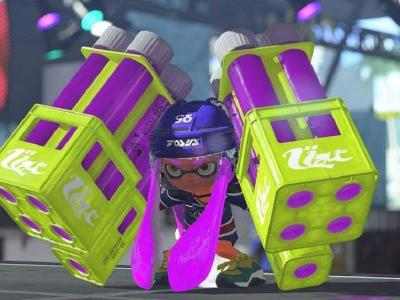 New Splatoon 2 update brings balance changes and patches Salmon Run