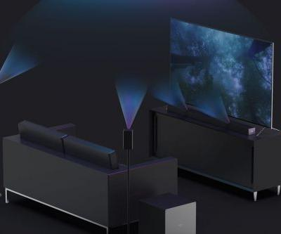 Vizio's first Atmos surround sound system is out now, and it's surprisingly affordable