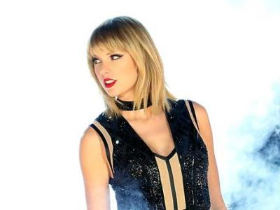 Taylor Swift Drops New Single 'Gorgeous' And It's, Well, Gorgeous