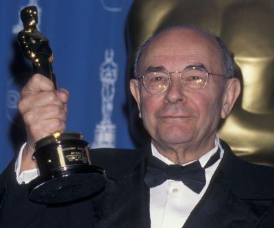 Stanley Donen, director of iconic movie musicals, dead at 94
