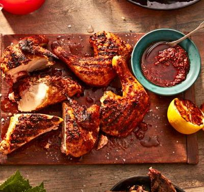 5 Easy Chicken Marinades To Mix Up Your Weeknight Dinners