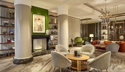 Ushering In A New Era Of Elegance, The Ritz-Carlton, Berlin Unveils Art Deco Glamour