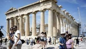 For German tourists, Greece remains the most popular destination in 2017