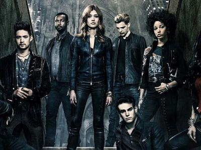 Second Half of Shadowhunters' Final Season Set for February Premiere