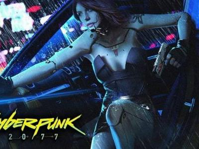 Cyberpunk 2077 Gets Big Boost from New CD Projekt Red Wroclaw Studio