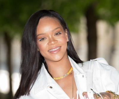 """Every Songwriter In Jamaica"" Working On Rihanna's New Dancehall Album"