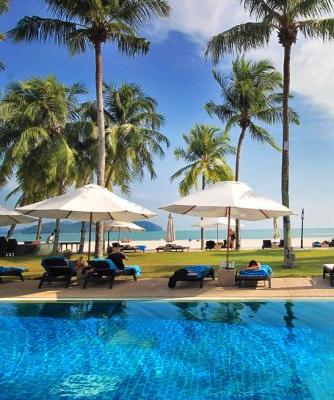 Hotel Review: Casa del Mar Langkawi - A Peaceful Retreat that makes you feel like Home