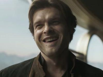 How Alden Ehrenreich Reacted To That Big Han Reveal In Solo: A Star Wars Story