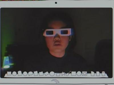"""Superorganism - """"Reflections On The Screen"""" Video"""